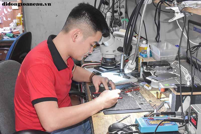 Tất tần tật thông tin về lương thợ sửa điện thoại hiện nay