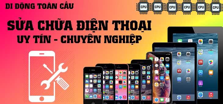 Di Động Toàn Câu, 465 Trương Định, Hoàng Mai, Hà Nội banner