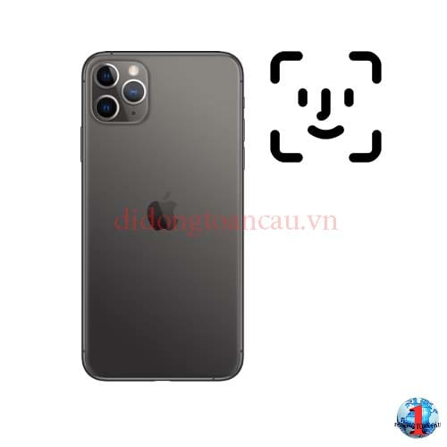 SỬA LỖI FACE ID IPHONE 11 PRO