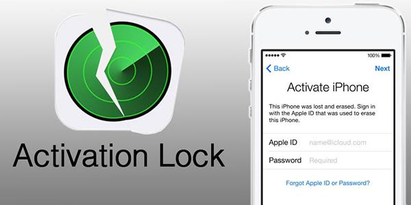 Mở bẻ khóa iclock iPhone