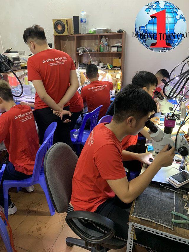 Đồ nghề sửa chữa điện thoại