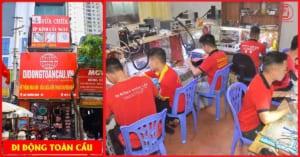 Trung tâm dạy nghề sửa chữa điện thoại -1