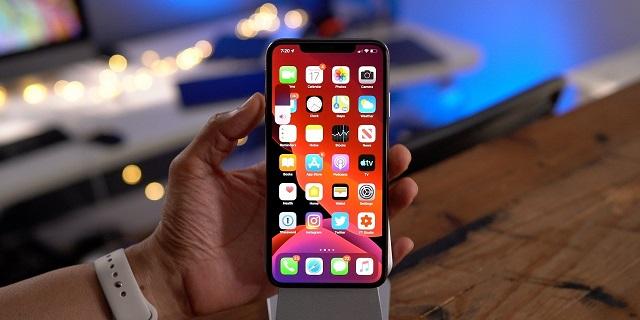 Iphone quá tải