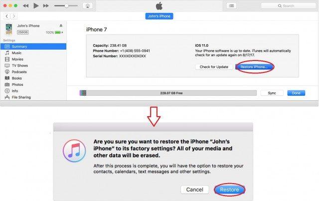 Khắc phục lỗi không sạc được Iphone