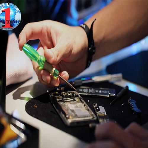 5 tiêu chí chọn địa chỉ đào tạo nghề sửa chữa điện thoại