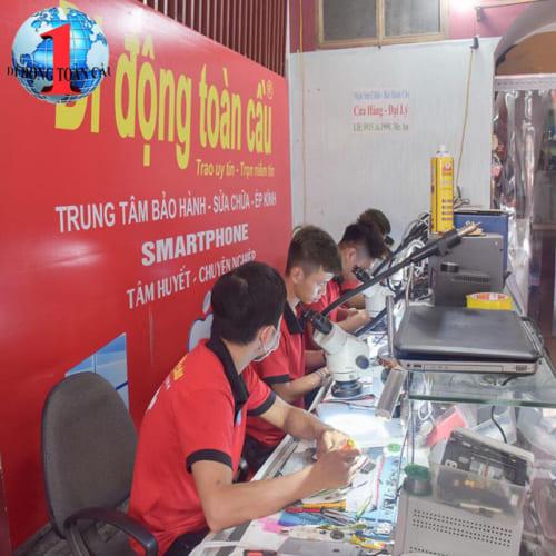 Trường dạy nghề sửa chữa laptop – điện thoại nào tốt nhất Hà Nội