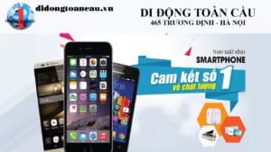 Cửa hàng sửa chữa điện thoại tai Tân Mai Hoàng Mai 2