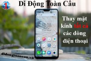 Cửa hàng sửa chữa điện thoại tai Tân Mai Hoàng Mai 4