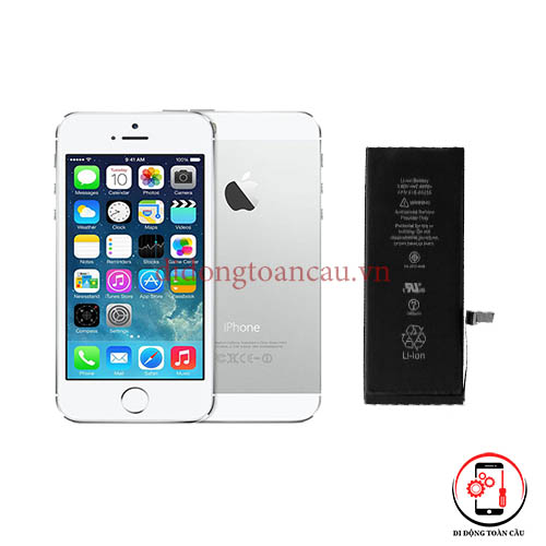 Thay pin iPhone 6 - Di Động Toàn Cầu