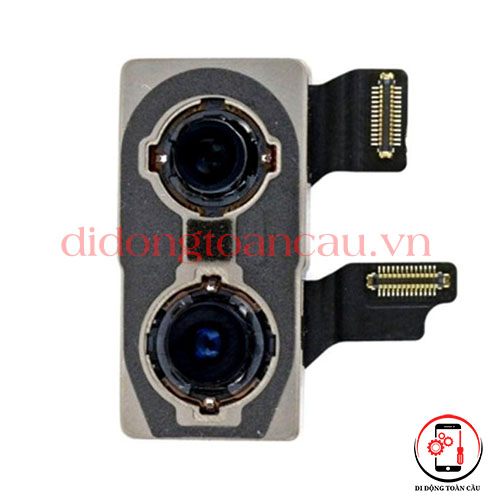 Thay camera sau iPhone 12