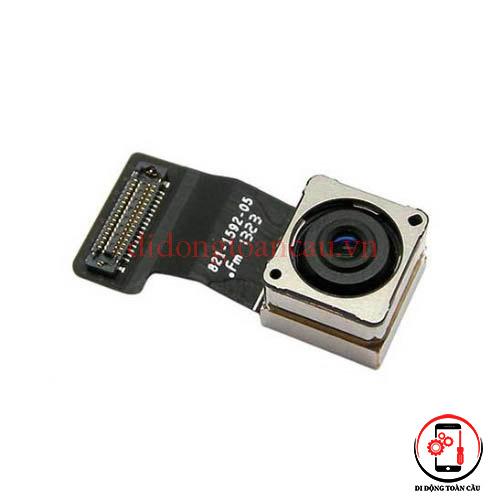 Thay camera sau iPhone 5C