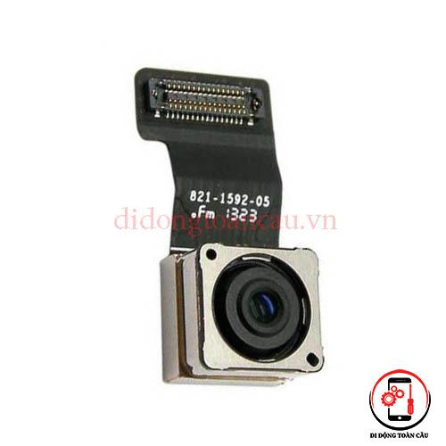 Thay camera sau iPhone SE 2016