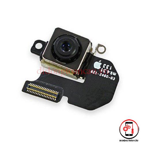 Thay camera sau iPhone 6