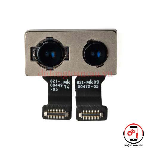 Thay camera sau iPhone 8 Plus