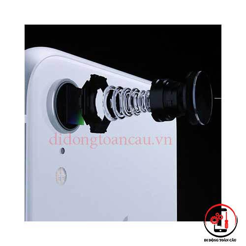 Thay camera sau iPhone Xr