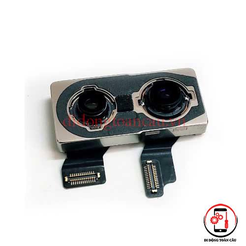 Thay camera sau iPhone Xs