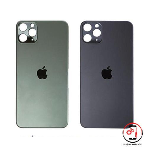 Thay mặt kính lưng iPhone 12 pro max