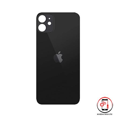 Thay mặt kính lưng iPhone 12