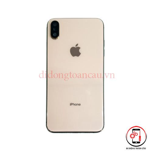 Thay mặt kính lưng iPhone Xs