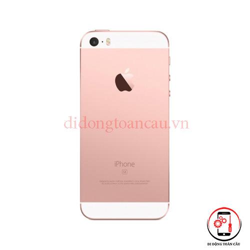 Thay vỏ iPhone SE 2016