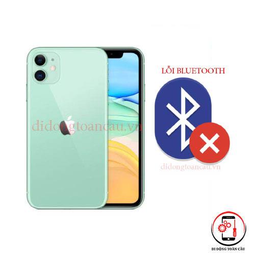 Sửa lỗi Bluetooth iPhone 11