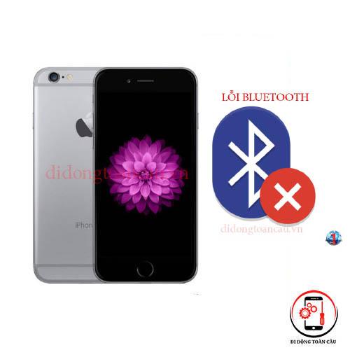 Sửa lỗi Bluetooth iPhone 6S