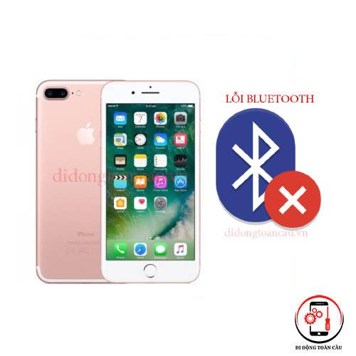 Sửa lỗi Bluetooth iPhone 7 plus