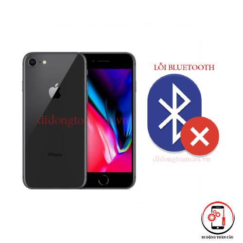 Sửa lỗi Bluetooth iPhone 8