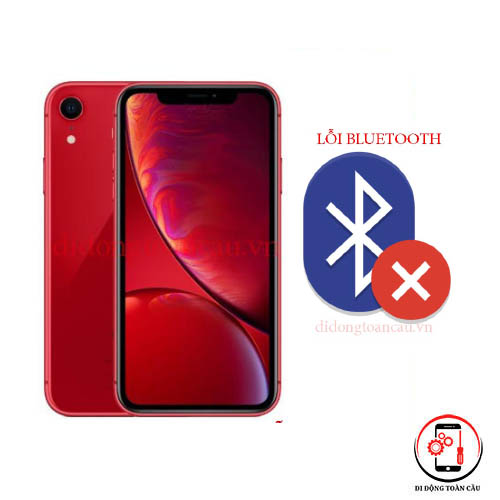 Sửa lỗi Bluetooth iPhone XR