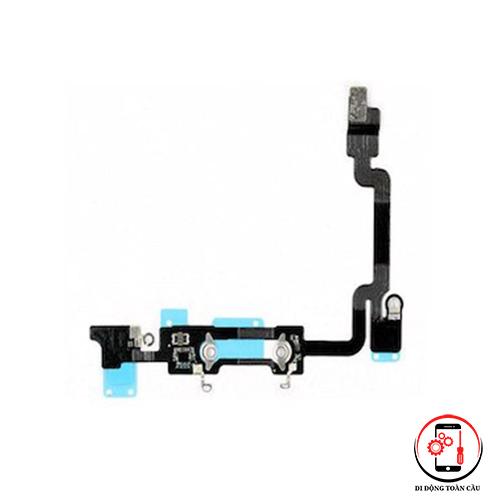 Thay anten thu sóng iphone 11 pro