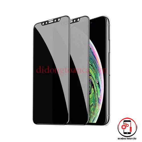 Thay mặt kính iPhone 12 Mini