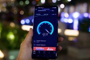 Ba nhà mạng lớn nhất Việt Nam Viettel, Mobiphone, Vinaphone đăng ký thỏa thuận thử nghiệm chung cơ sở hạ tầng 5G, tiết kiệm chi phí hơn.
