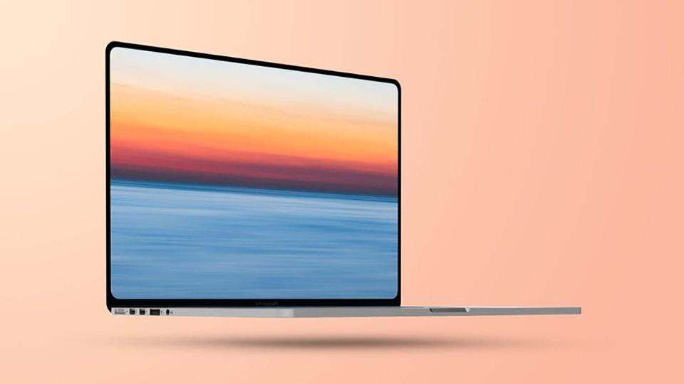 MacBook Pro 2021 1