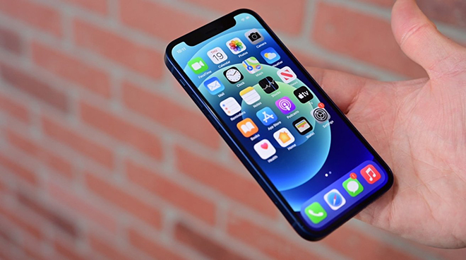 Nhu cau iPhone 12 khung giup Apple banh truong nhanh chong iphone 12 1617082467 312 width660height368