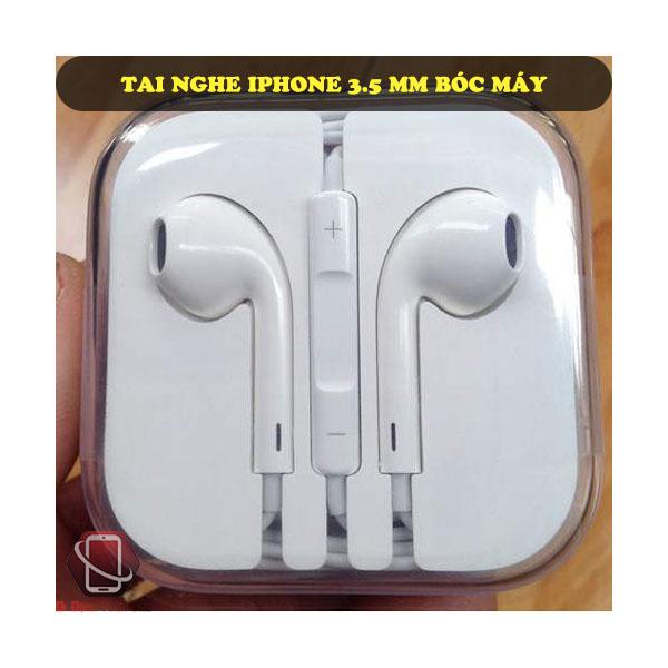 TAI NGHE IPHONE 3 5 ZIN BOC MAY