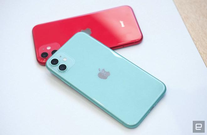 Top iPhone cu dang duoc mua nhieu nhat hien nay iphone 11 colors 1620197526 95 width660height432