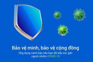 Cài đặt và trải nghiệm App Bluezone: Rất cần có trong điện thoại để giúp kiểm soát dịch bệnh Covid-19