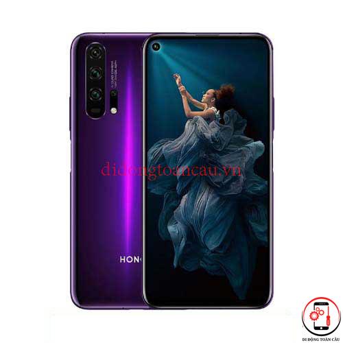 Thay mặt kính Huawei Honor 20 Pro