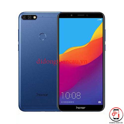 Thay mặt kính Huawei Honor 7C
