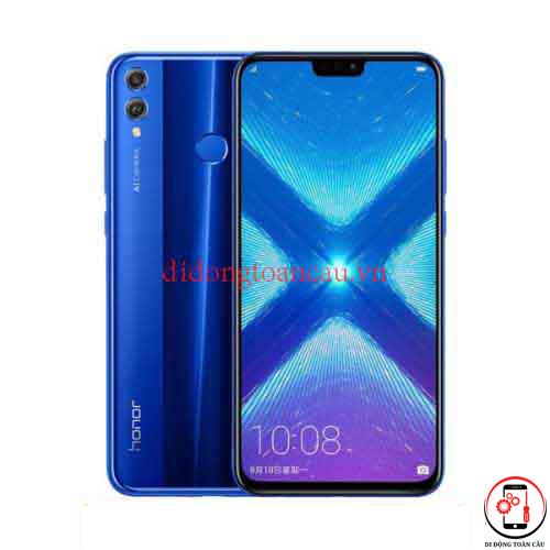 Thay mặt kính Huawei Honor 8X Max