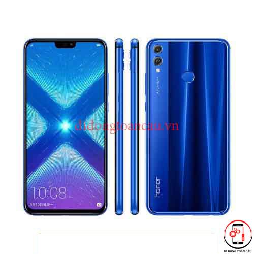 Thay mặt kính Huawei Honor 8X