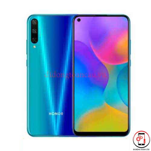 Thay mặt kính Huawei Honor Play 3
