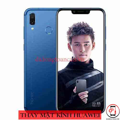Thay mặt kính Huawei Honor Play