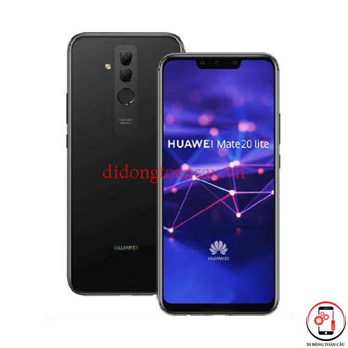 Thay mặt kính Huawei Mate 20 Lite