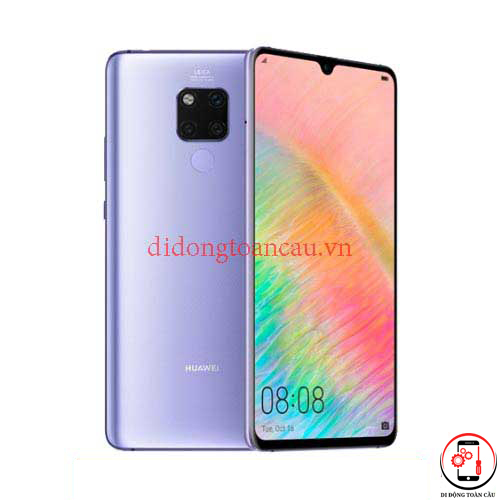 Thay mặt kính Huawei Mate 20x 5G