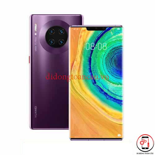 Thay mặt kính Huawei Mate 30 Pro