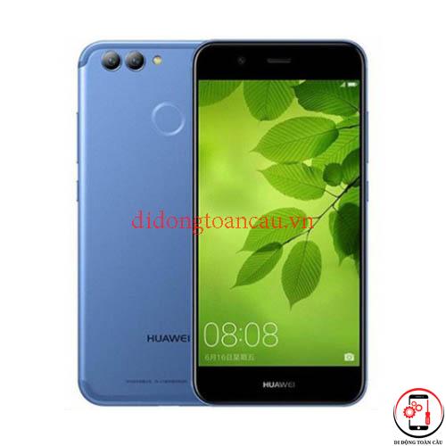 Thay mặt kính Huawei Nova 2 Plus