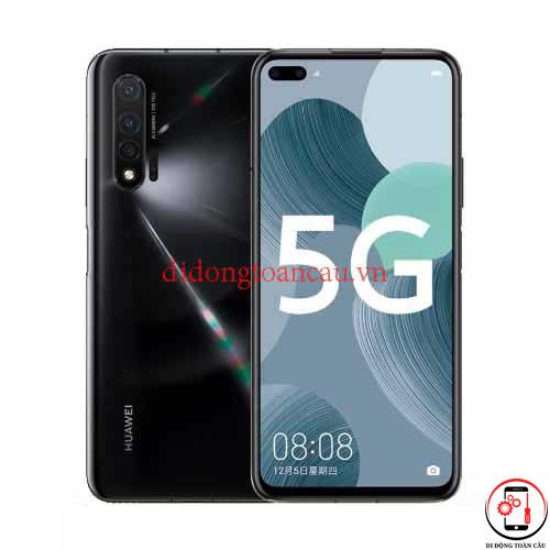 Thay mặt kính Huawei Nova 6 5G