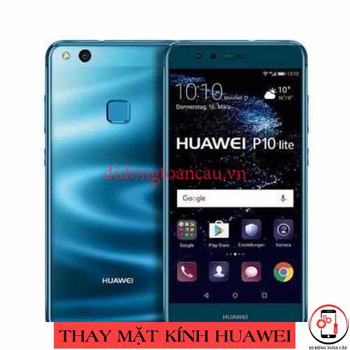 Thay mặt kính Huawei P10 Lite