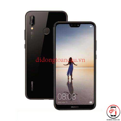 Thay mặt kính Huawei P20 Lite